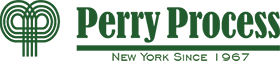 Perry Process logo