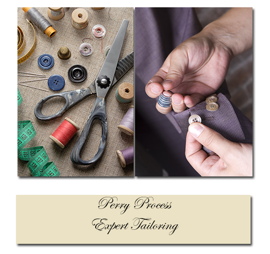 perry-process-tailoring