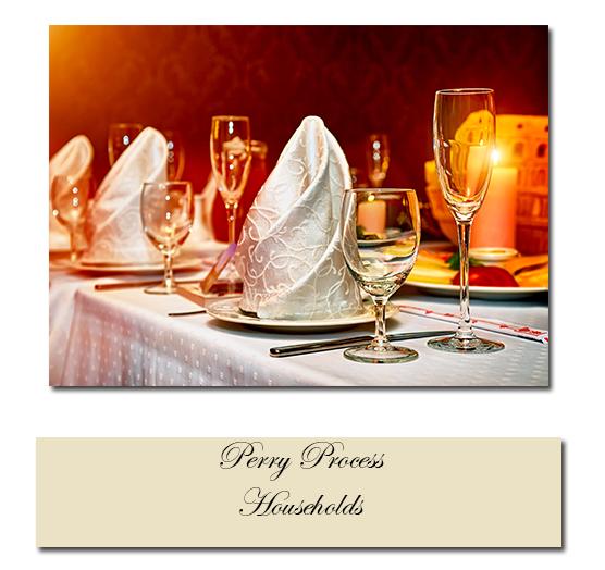 households Table Linens